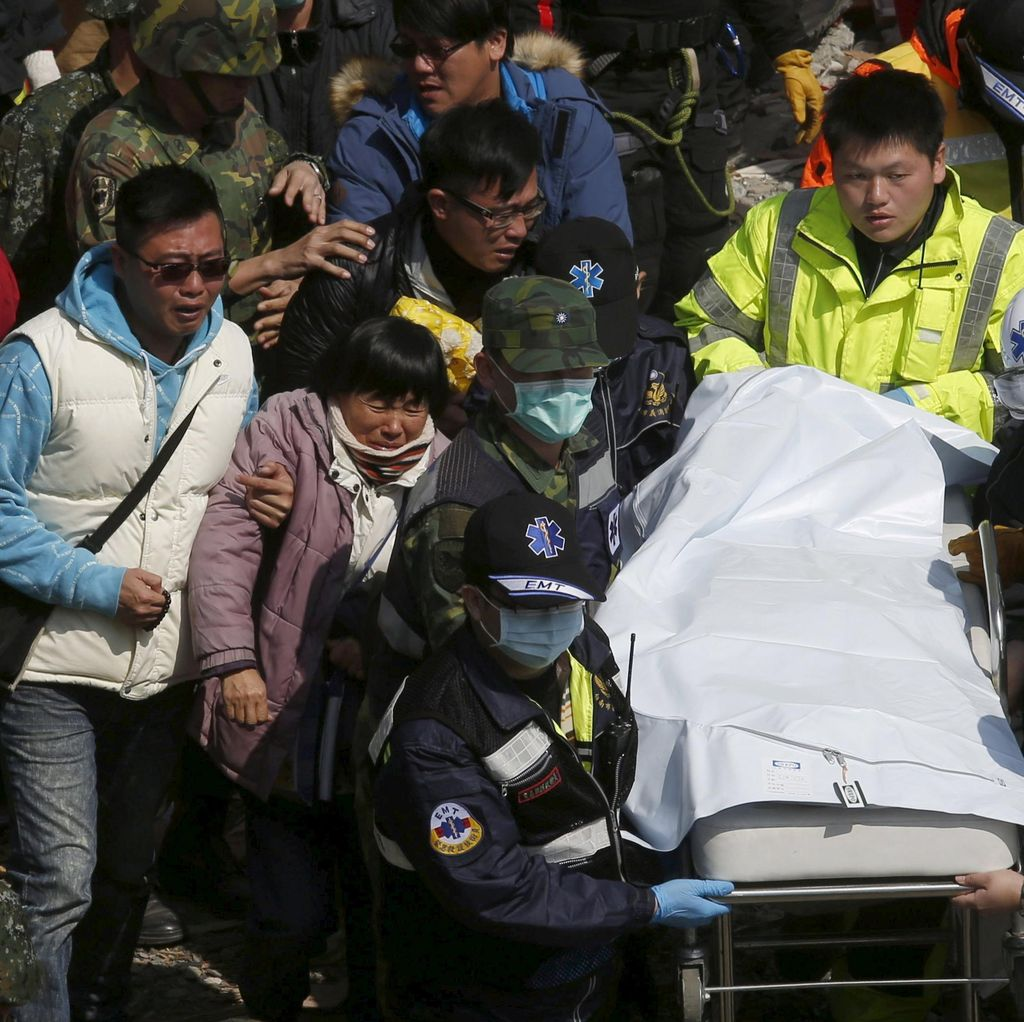 Wali Kota: Korban Jiwa Bisa Lebih dari 100 Orang