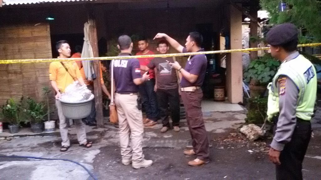 Polisi soal Korban Miras Oplosan Maut di Yogya: Sebagian Besar Mahasiswa