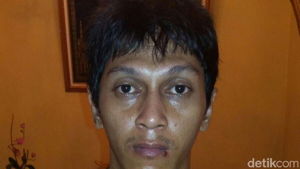 Rentetan Aksi Biadab Begeng Penculik dan Pembunuh Bocah J di Depok