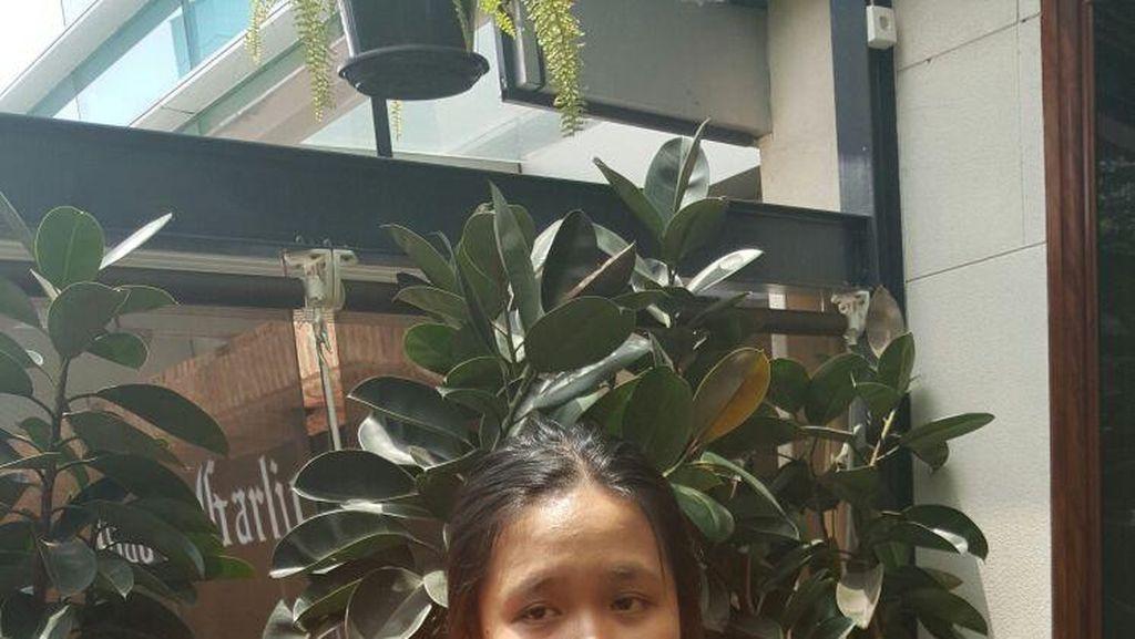 Kisah Jessica Jalani Rekonstruksi di Kafe Olivier