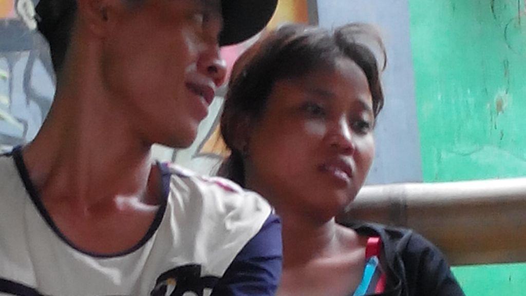 Cerita Rizka, Pemandu Lagu Asal Kalijodo yang Jadi Penumpang Fortuner Maut