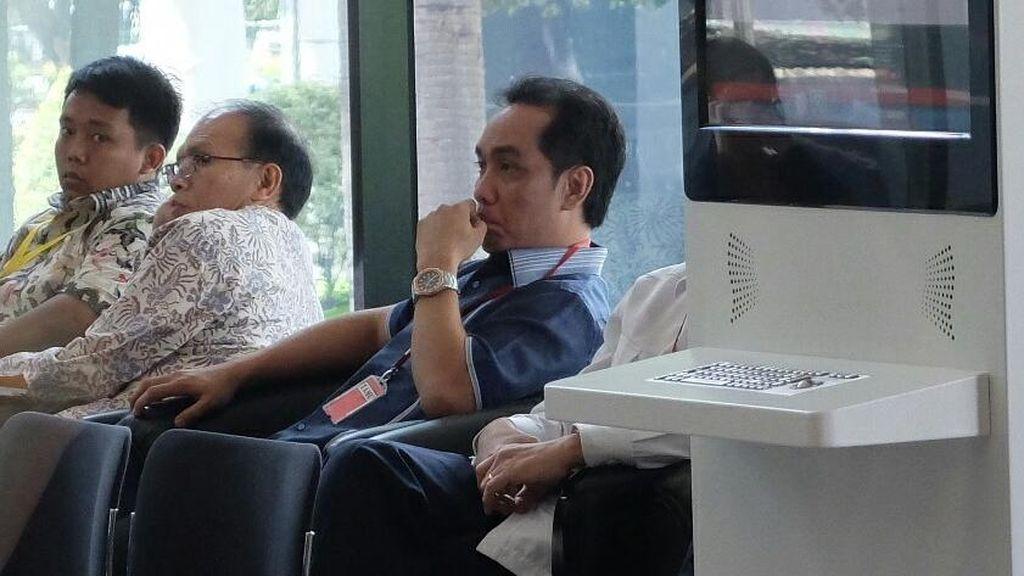 Anggota DPR Fauzih Amro Diperiksa KPK Terkait Kasus Damayanti