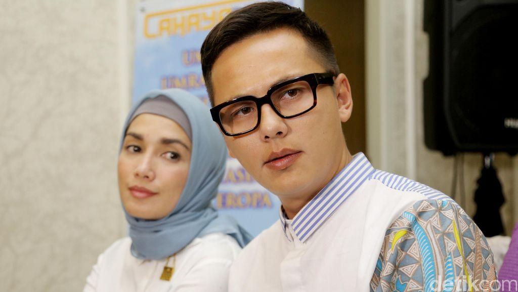Ussy Sulistiawaty Siapkan Batik untuk Lebaran