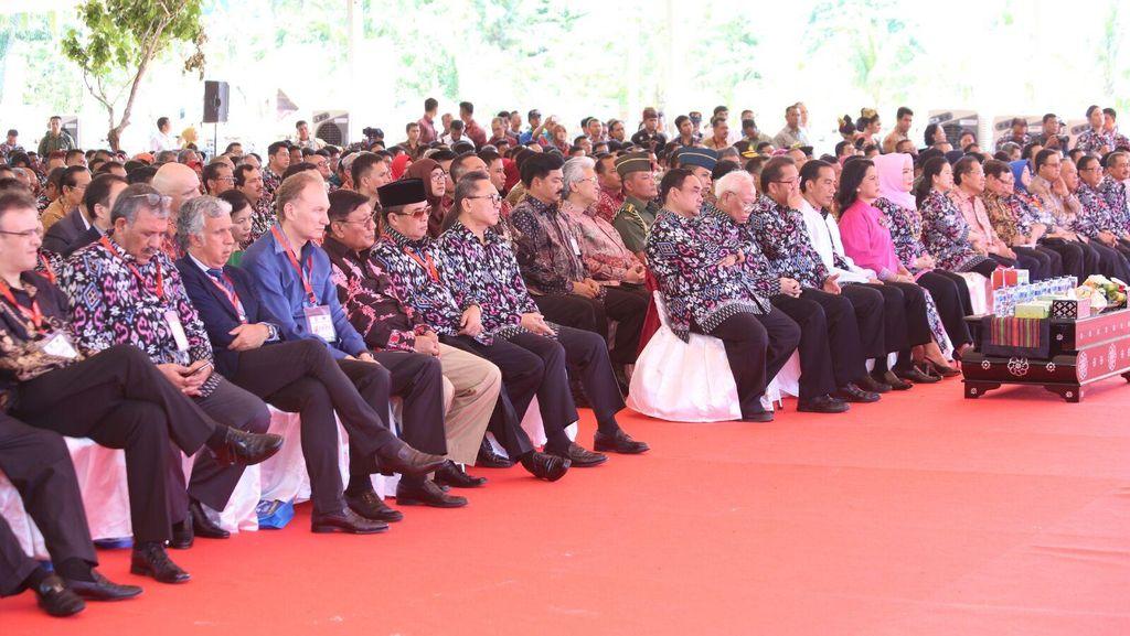 Ketua MPR Sepakat Imbauan Jokowi, Pers Harus Bangun Optimisme Masyarakat