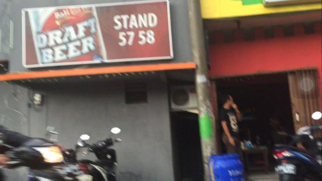 Ahok Janji Danai PSK di Kalijodo untuk Pulang Kampung