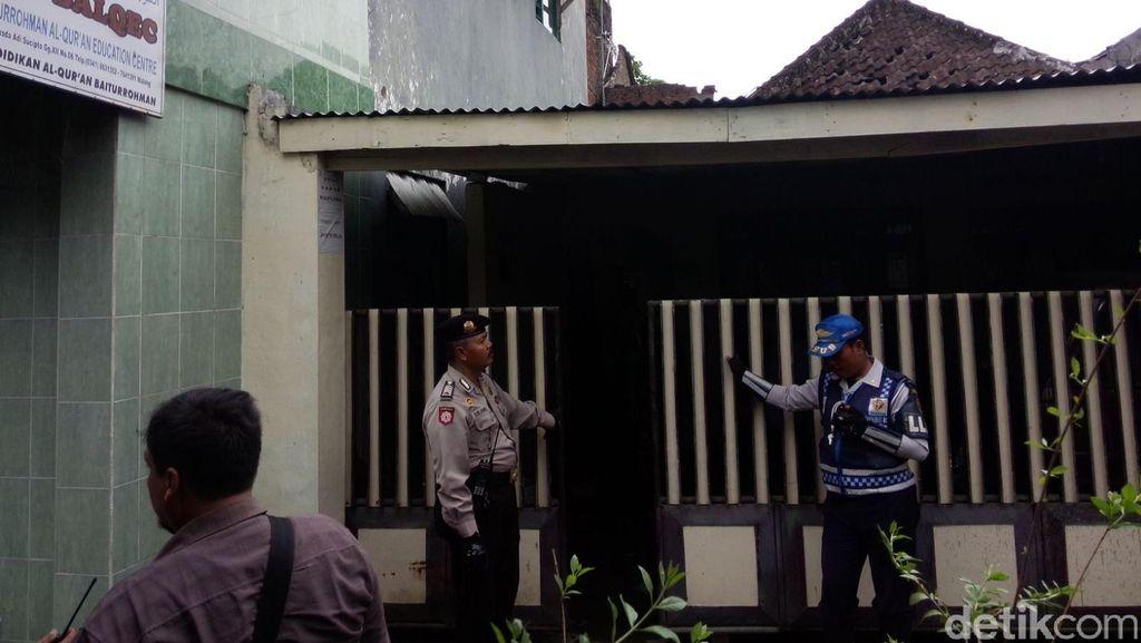 Wawali Malang Pantau Lokasi Jatuhnya Super Tucano: Ada 2 Warga Meninggal