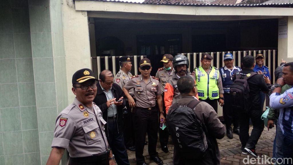 Ini Kondisi Rumah Mujianto, Lokasi Jatuhnya Pesawat Super Tucano