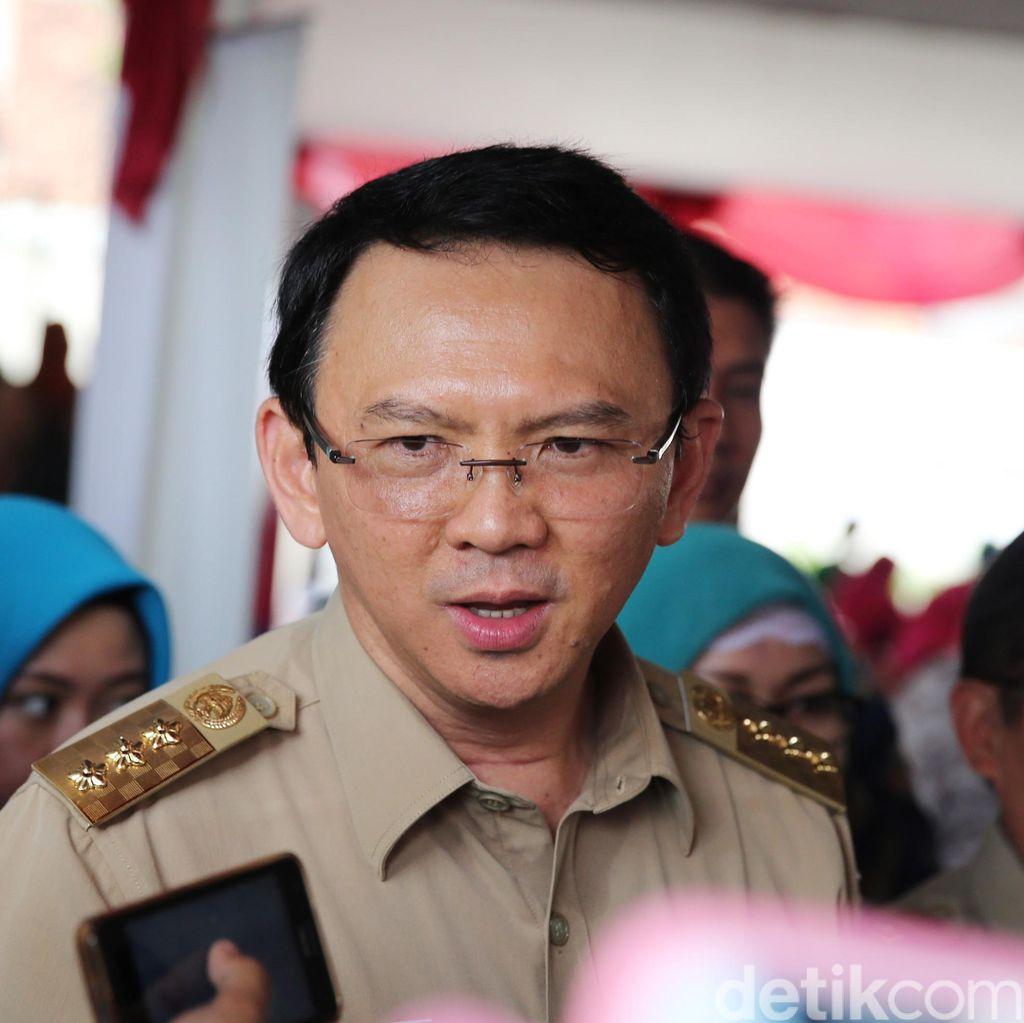 Ahok: Pangdam Jaya dan Kapolda Metro Siap Dukung Bongkar Kalijodo