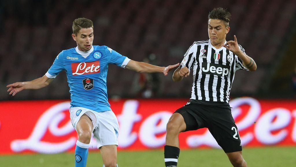Cannavaro: Napoli dan Juve Akan Melambat