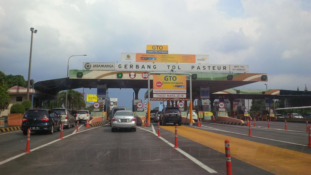 450 Polantas Dikerahkan Antisipasi Macet Long Weekend di Kota Bandung