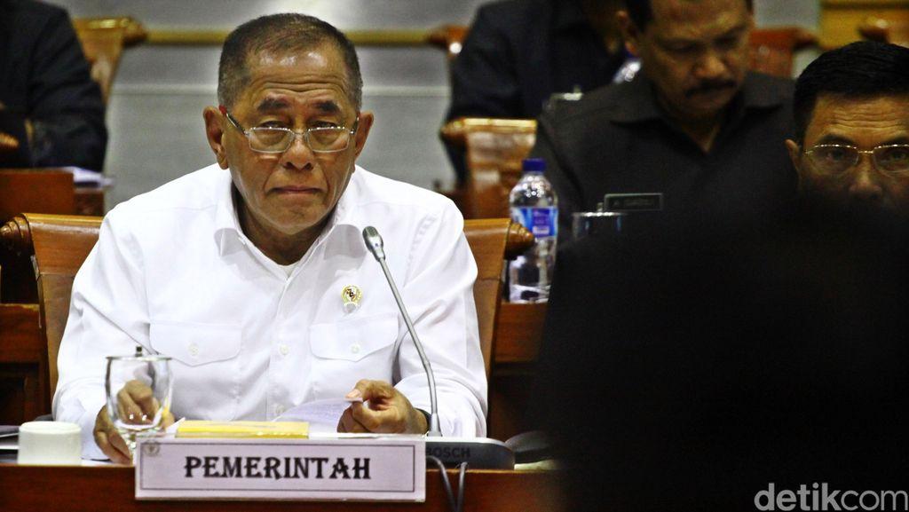 Pesawat TNI Jatuh, Kemhan Akan Atur Jarak Lanud dengan Permukiman Warga