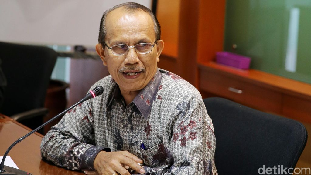 49 Calon Hakim Agung Lolos, Jenderal Polisi hingga Jaksa Senior Berguguran