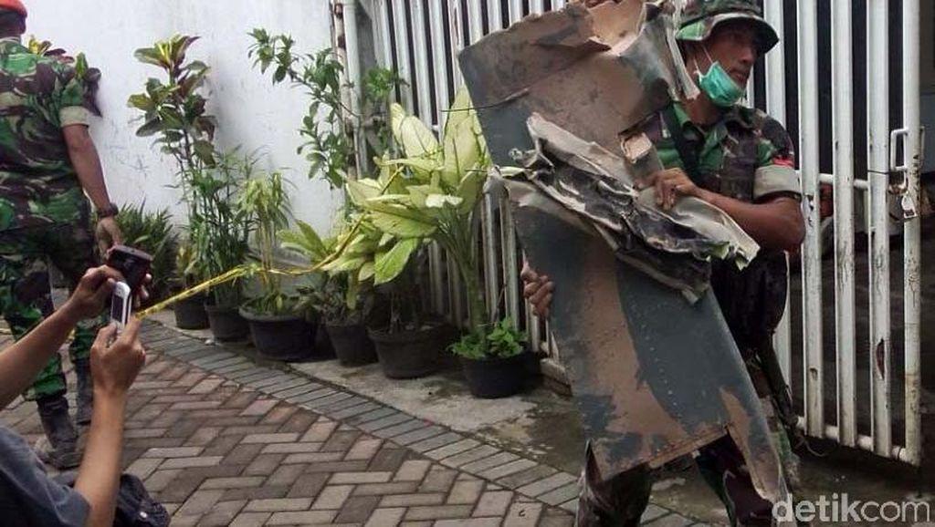 Selidiki Sebab Jatuhnya Pesawat Super Tucano, TNI AU Bentuk Tim Investigasi