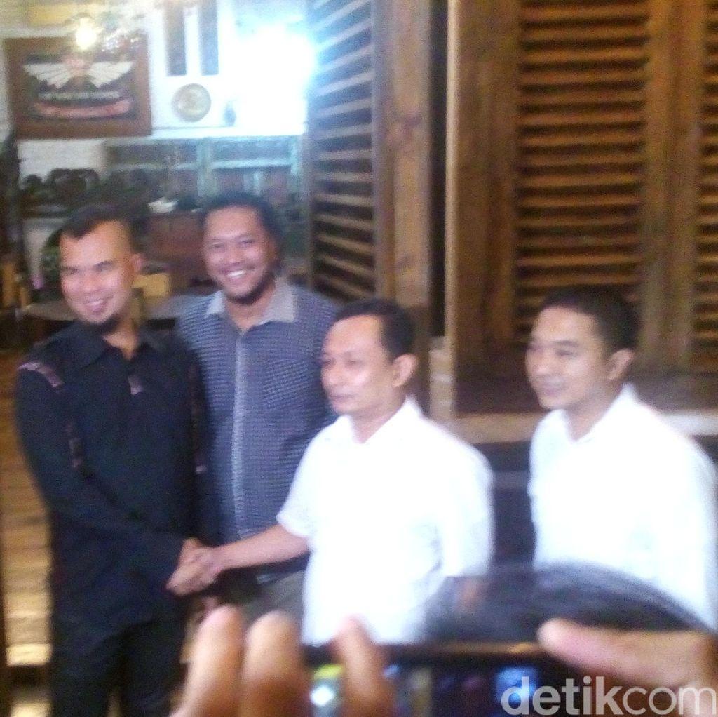 Selain Ahmad Dhani, PKB Akan Jaring Nama Lain untuk Pilgub DKI