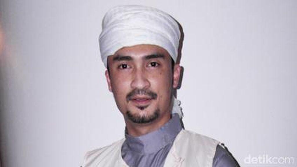 Punya Nama Sama dengan Pelapor Indra Bekti, Ini Keluhan Aktor Reza Pahlevi