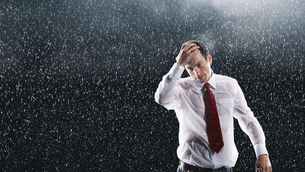 Jabodetabek Diprediksi Diguyur Hujan Intensitas Sedang Hingga Lebat