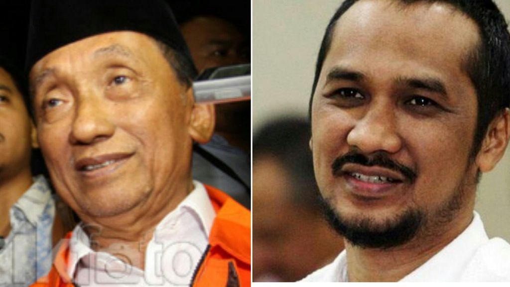 Abraham Samad, Fuad Amin dan Jejak Harta Rp 250 Miliar yang Disita Negara