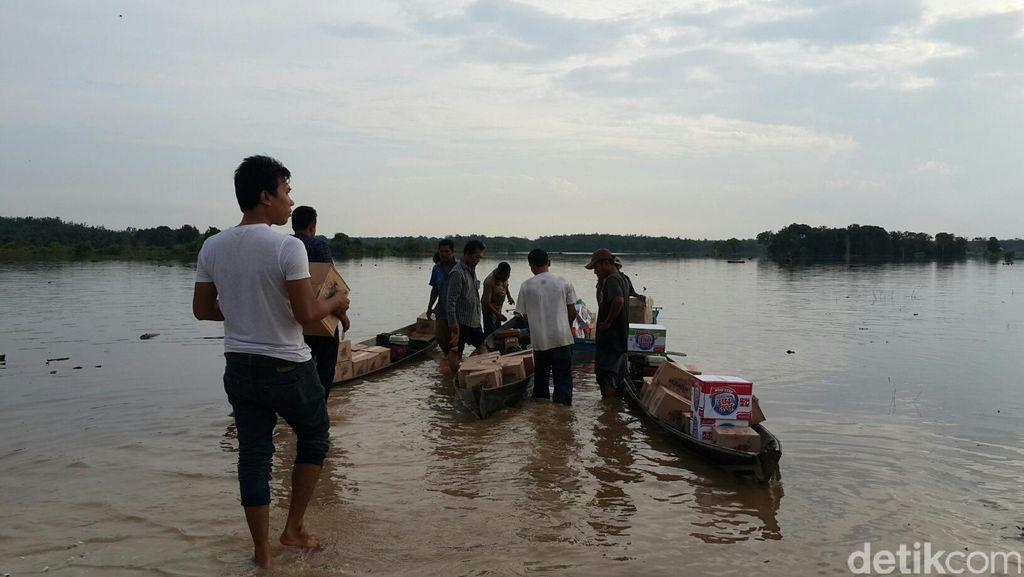 Pemprov Riau Tetapkan Status Darurat Banjir dan Longsor