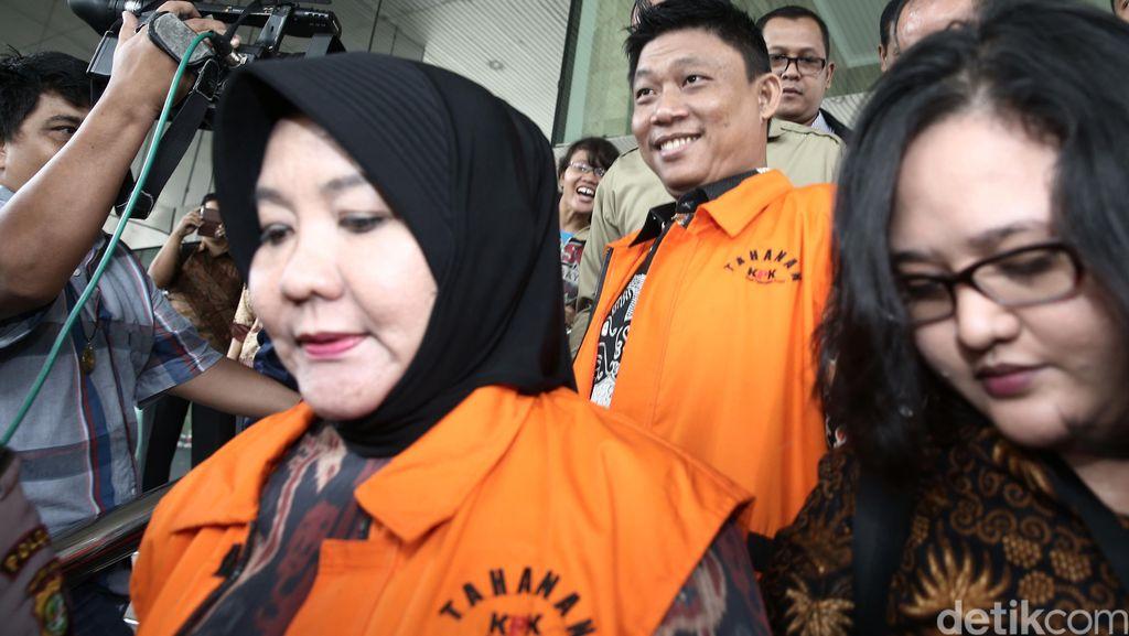 KPK Periksa 6 Anggota DPRD Muba Terkait Kasus Suap Pengesahan APBD