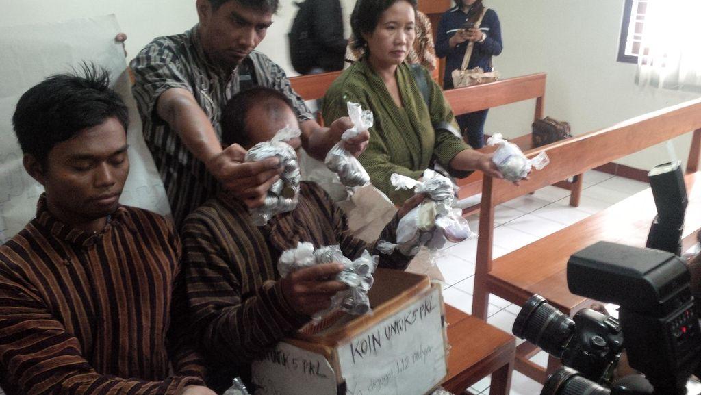Oleh Hakim Divonis Harus Pindah, PKL: Kalau Keraton yang Ngusir, Kami Pergi