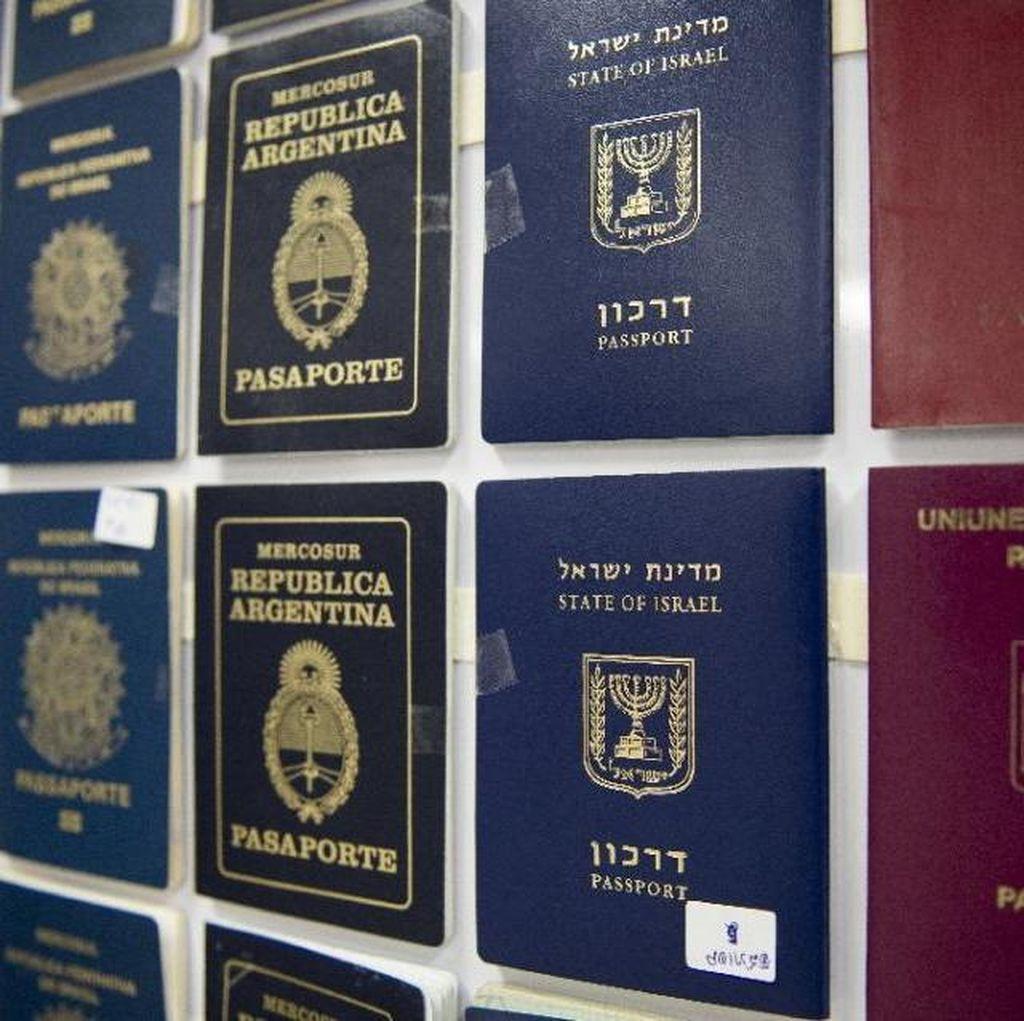 Polisi Thailand Tangkap <i>The Doctor</i>, Pemalsu Paspor bagi Imigran ke Eropa