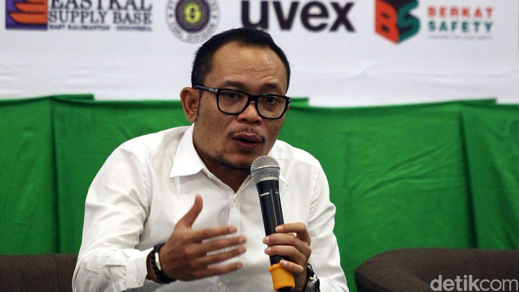 Menaker: PT Tempat 5 WN China yang Ditangkap TNI AU Kerja Diblokir Sementara