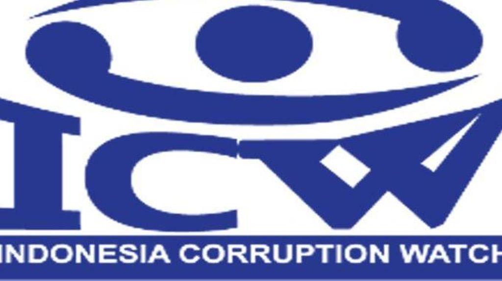 ICW Minta Kejaksaan dan Mabes Polri Buka Informasi Penanganan Korupsi