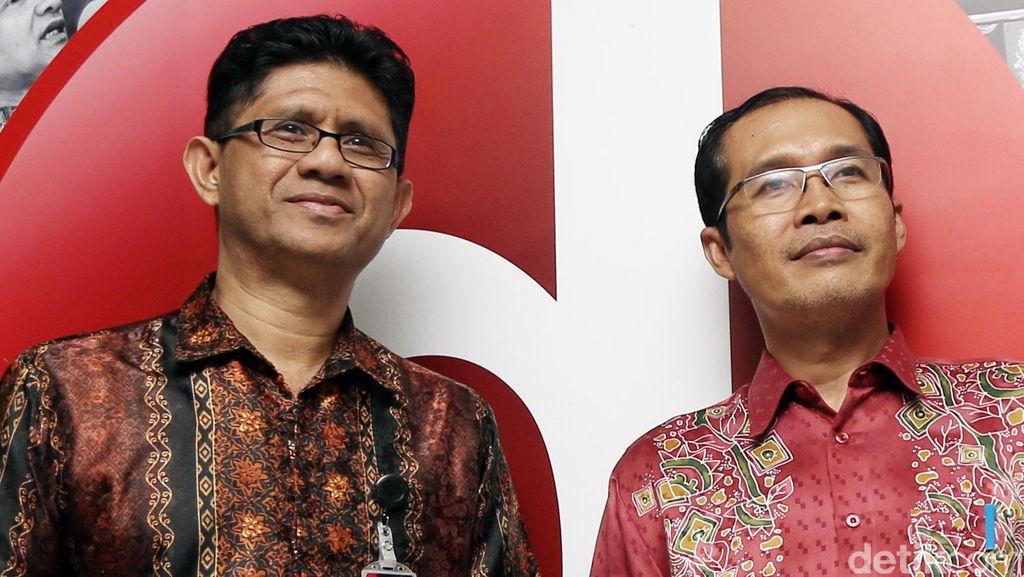 KPK: Kami Jaga Kekompakan Berantas Korupsi