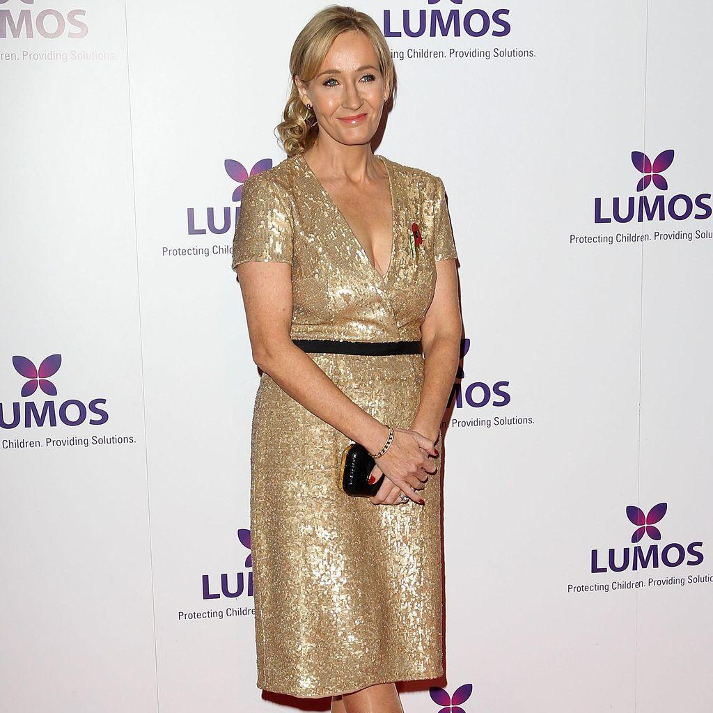 J.K.Rowling Lebih Senang Jadi Robert Galbraith
