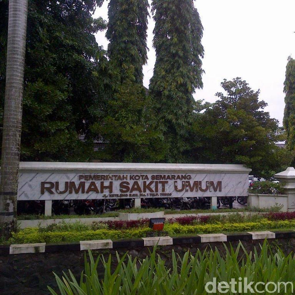 Pasangan Muda Pelaku Aborsi di Semarang Dijerat Undang-undang Kesehatan