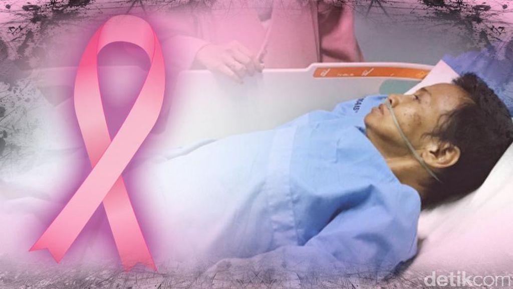 Rosida, Penderita Kanker Payudara yang Sempat Telantar di Gerobak Meninggal Dunia