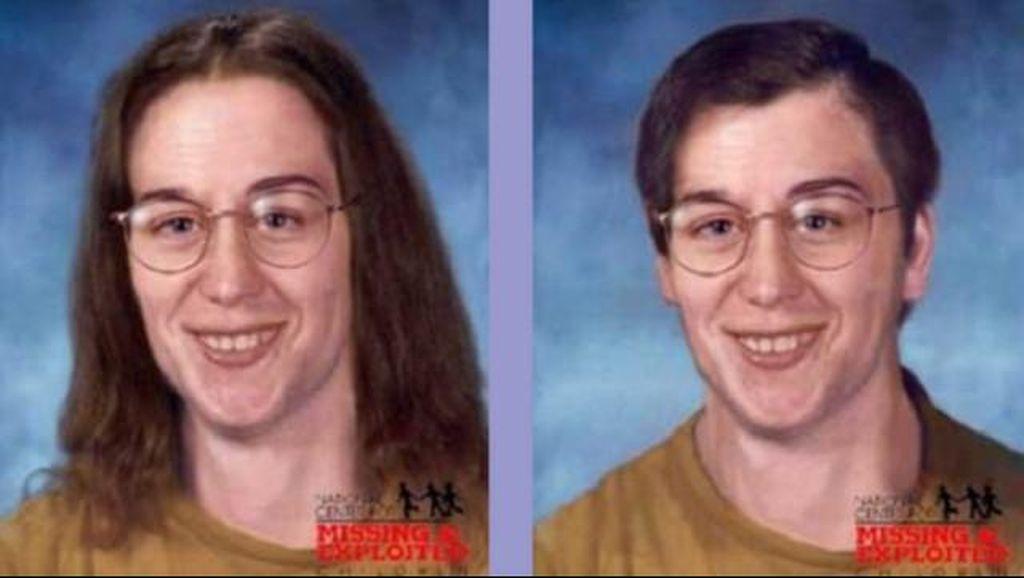 Hilang 30 Tahun, Pria Kanada Ditemukan Setelah Ingat Lagi Identitasnya
