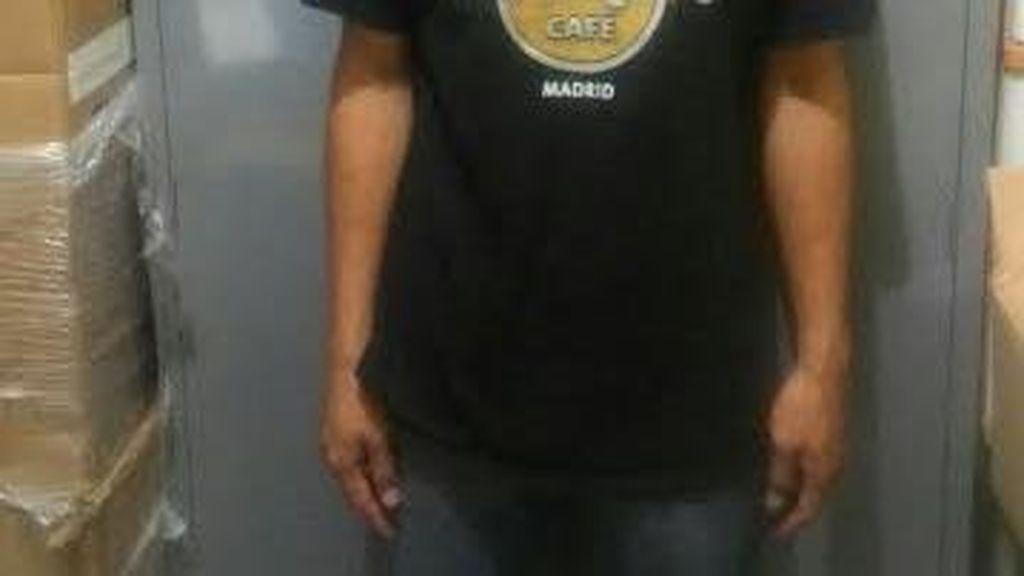Demi Laporan Palsu Jadi Korban Perampokan Rp 30 Juta, Pemuda ini Sayat Tubuhnya