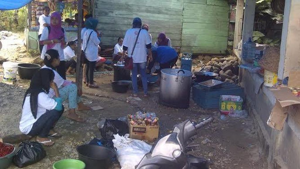 Pasca Bencana Banjir Bandang, Warga Solok Selatan Masih Trauma