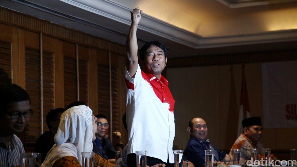 Heran Ahok Pilih Parpol, Lulung: Aneh Dong Sekarang Nggak Konsisten