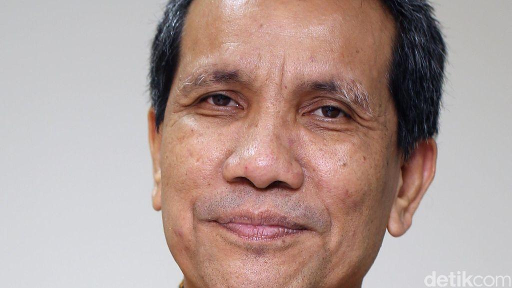 KPK Akan Lebih Banyak Kunjungi Daerah Awasi Penyimpangan