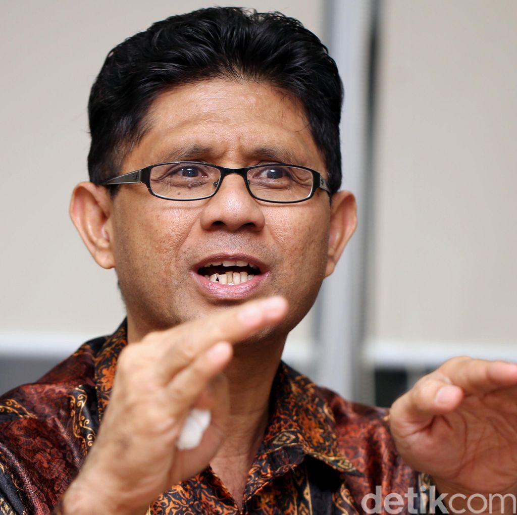 KPK: Tak Ada Target Incar Penegak Hukum atau Pejabat di Pengadilan