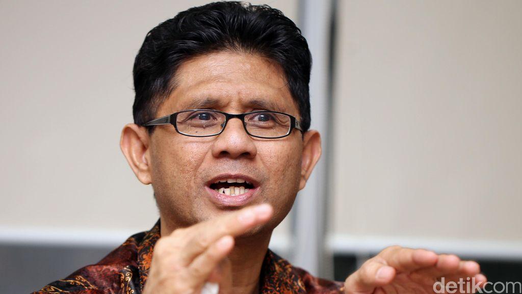 KPK: Operasi Tangkap Tangan Jangan Pernah Sisakan Kartel