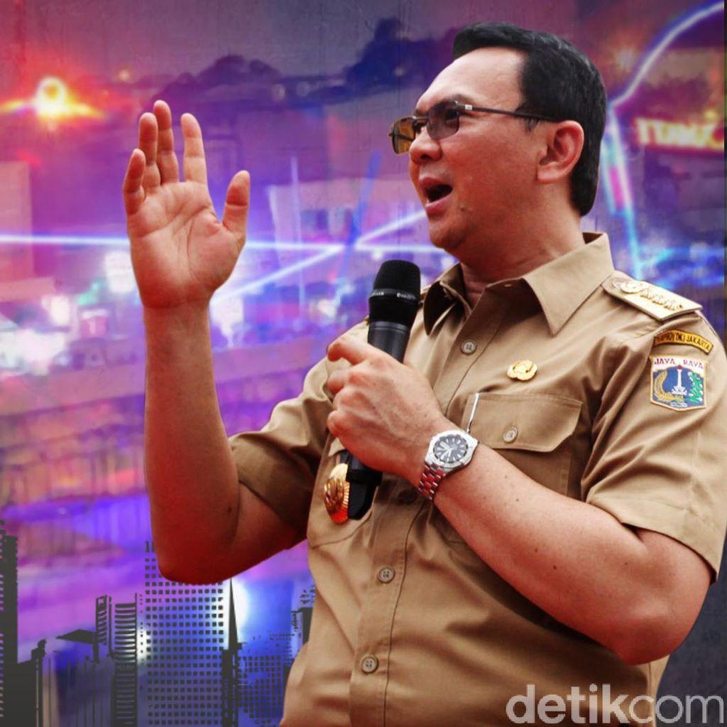 Hari Ini Ahok dan Kapolda Metro Jaya Rapat Bahas Pembongkaran Kalijodo