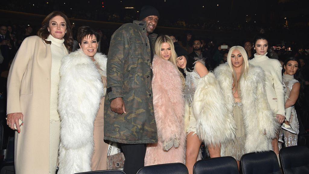 Dianggap Langgar Kontrak, Kardashian Bersaudara Dituntut Rp 2 Triliun