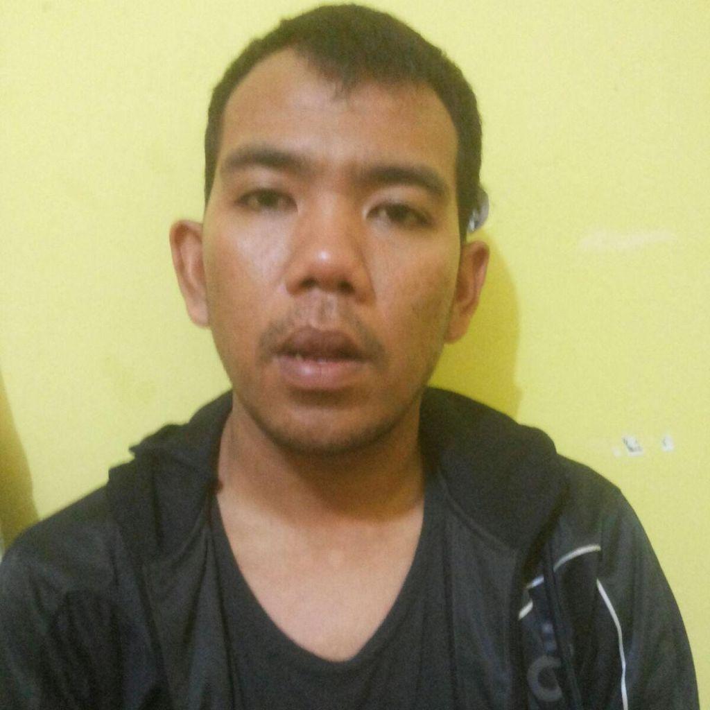 Palak 20 Panti Pijat, Ari Si Jaksa Gadungan Ditangkap Polisi