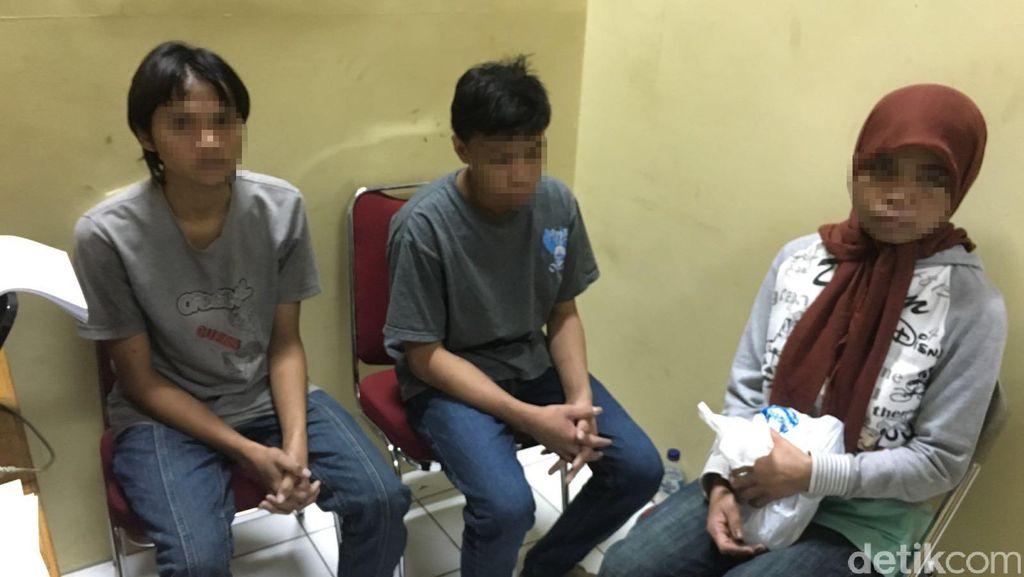 Empat Pembantu Korban Penyiksaan Musdalifah Alami Trauma Hebat