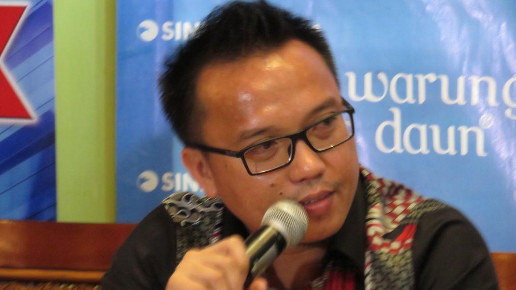 Anggota DPD: Kami Menolak LGBT, Manusianya Perlu Dibina dan Diterapi