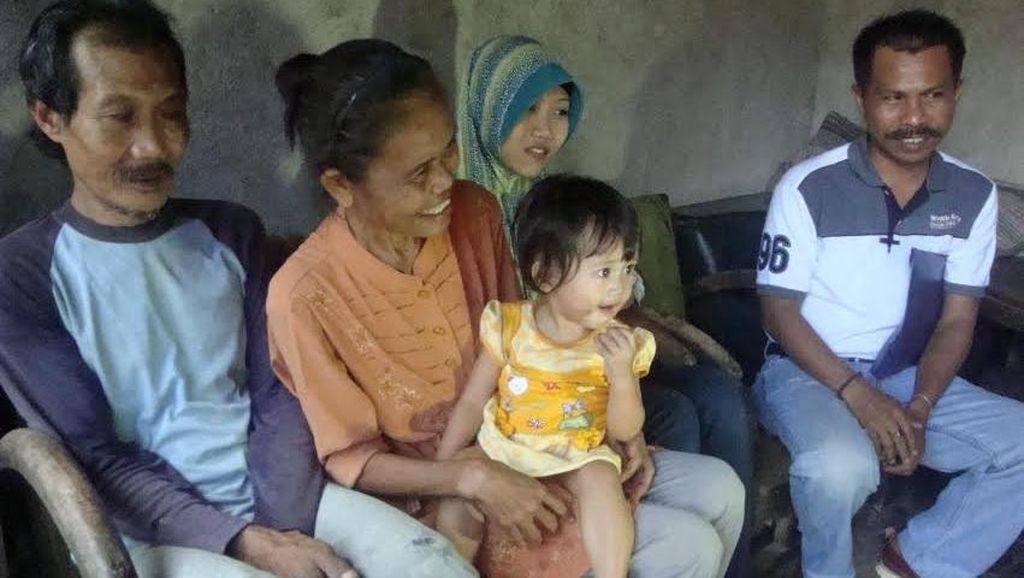 Ibu yang Punya Utang Rp 12 Juta Akhirnya Bisa Kembali Bertemu Anaknya