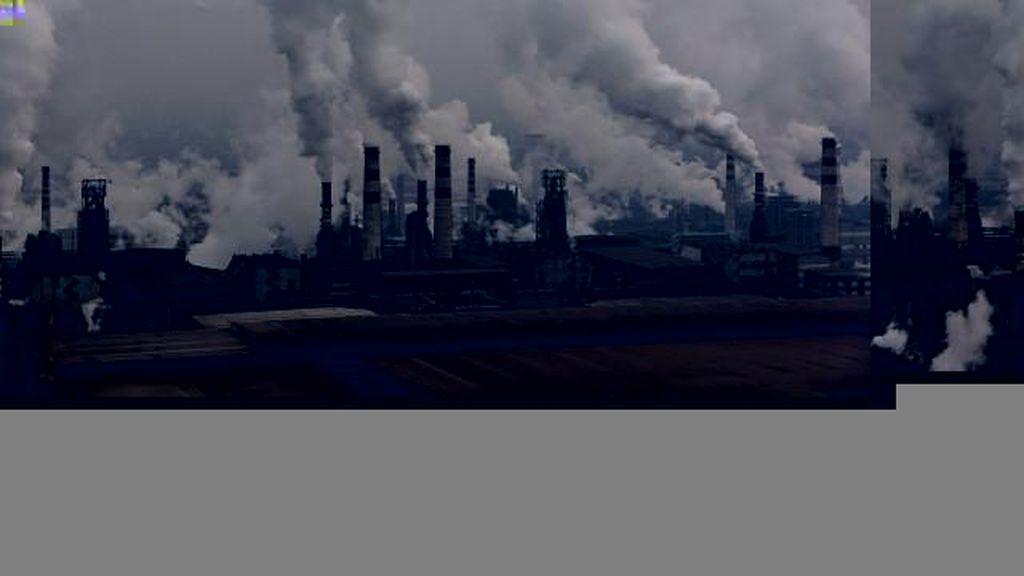 Jutaan Orang Meninggal karena Polusi Udara Setiap Tahun