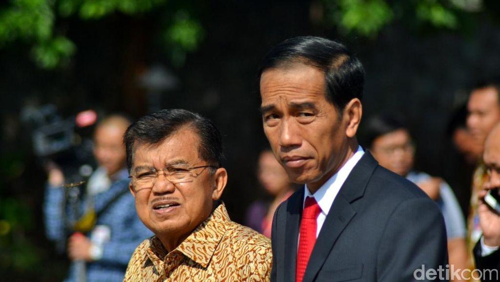 Jokowi ke Amerika Hadiri ASEAN-US Summit