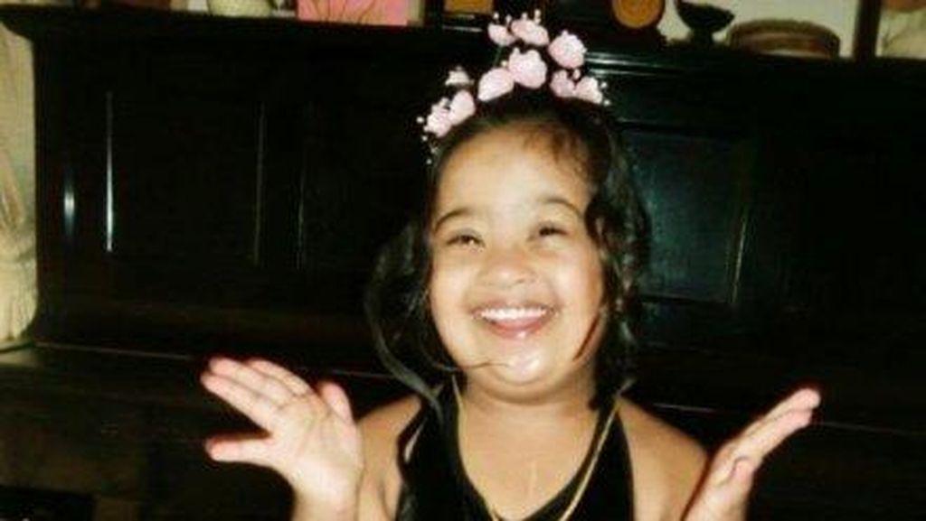 Sempat Ditolak, Gadis Down Sydnrome Sri Lanka Ini Akhirnya Diizinkan ke Australia