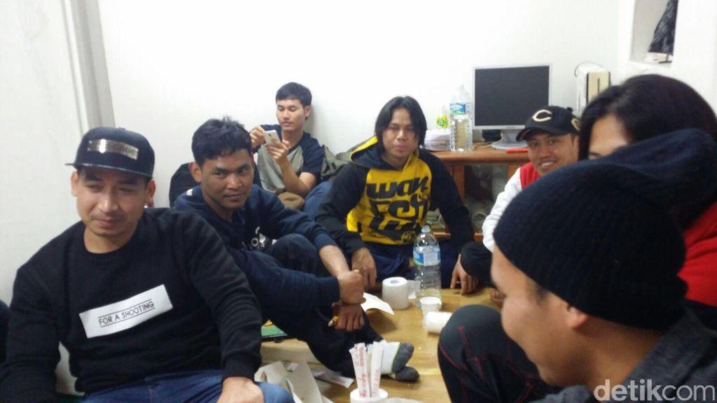 BNP2TKI Panggil Penyalur yang Kirim TKI Secara Ilegal ke Korsel
