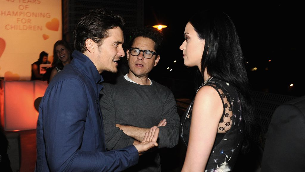 Katy Perry dan Orlando Bloom Mesra Lagi di Cannes