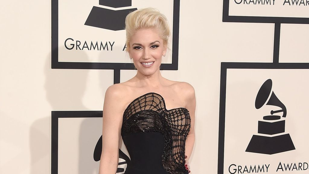 Gwen Stefani Tegaskan Masih Vokalis No Doubt